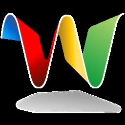 Лоґо Google Wave